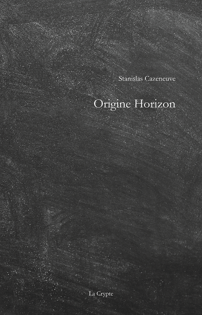 Origine Horizon