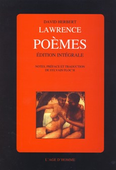 D.H. LAWRENCE POEMES