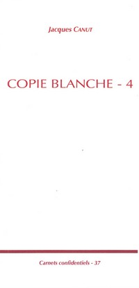Copie blanche - 4