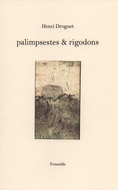 Palimpsestes & rigaudons