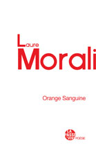 Orange sanguine de Laure Morali