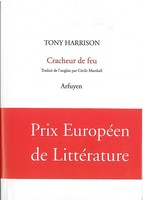 Cracheur de feu de Tony Harrison