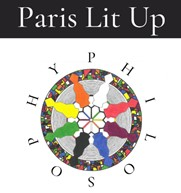 Paris Lit Up Atelier de Philosophie (en anglais)
