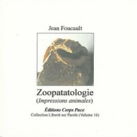 Zoopatologie