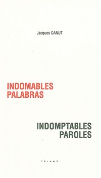 Indomptables palabras