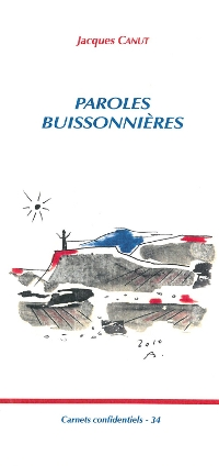 Paroles buissonnières