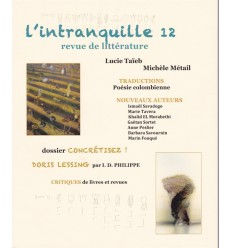 L'intranquille 12