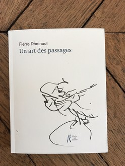 Un art des passages