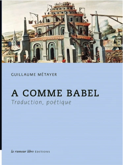 A comme Babel